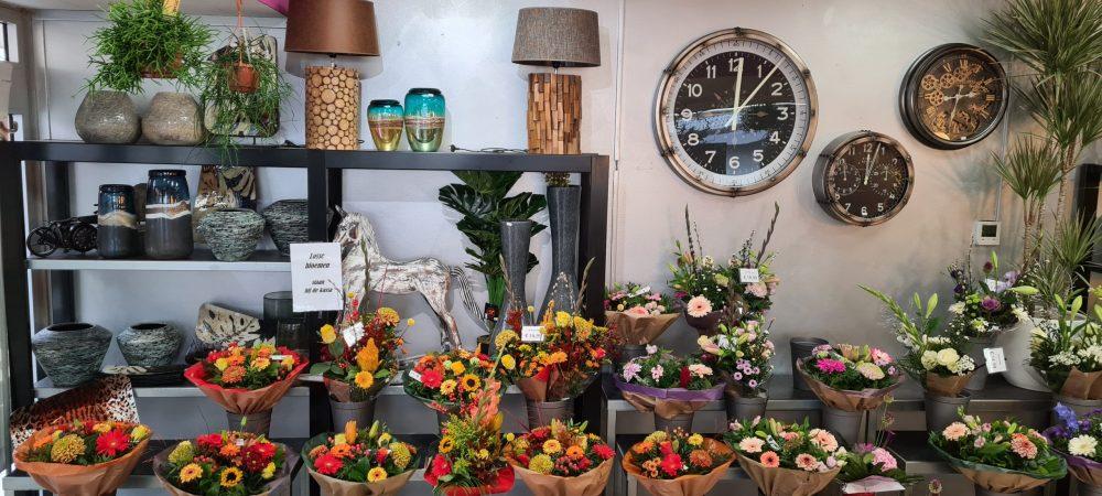bloemist in Apeldoorn